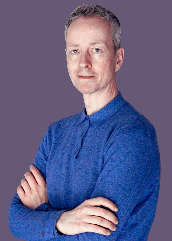Stefan Brandt psychappy.com